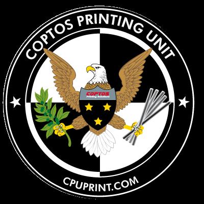 COPTOS Retina Logo